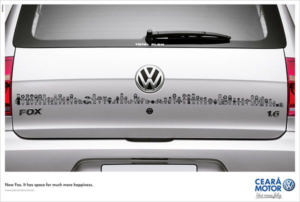 Creative-Advertising-35-Clever-Poster-Advertisement-Ideas Creative Advertising : 35 Clever Poster Advertisement Ideas