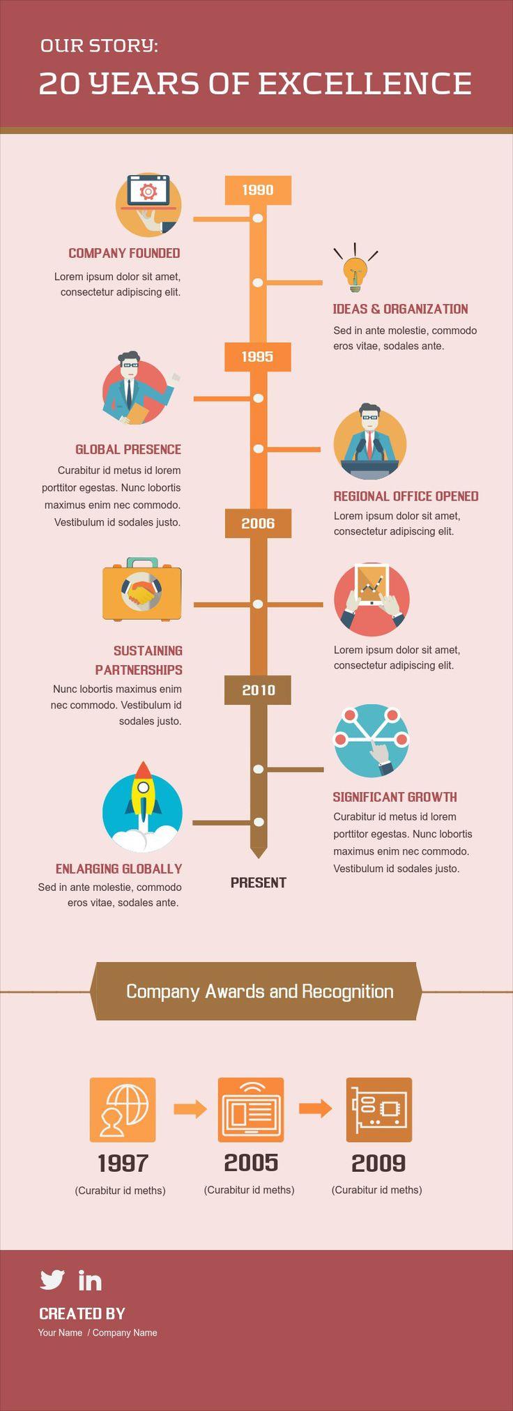 Infographic-Infographic-Design-Visme-Introduces-New-Infographic-Timeline-Templates Infographic : Infographic Design: Visme Introduces New Infographic Timeline Templates