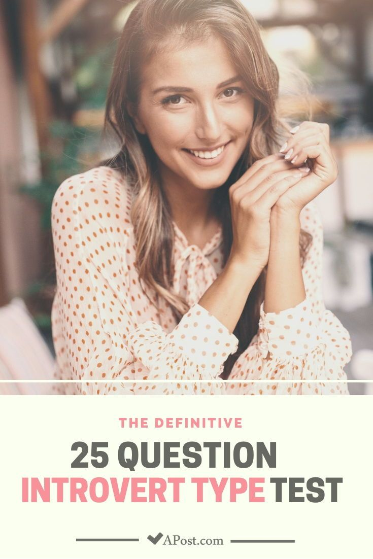 Infographic-The-Definitive-25-Question-Introvert-Type-Test Infographic : The Definitive 25 Question Introvert Type Test