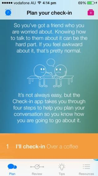 Psychology-Infographic-The-Check-in-is-for-anyone-who-wants Psychology Infographic : The Check-in is for anyone who wants to check in with a friend but is concerned ...
