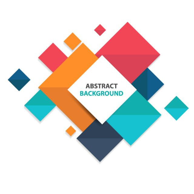 Creative Advertising Abstract Colorful Background Design
