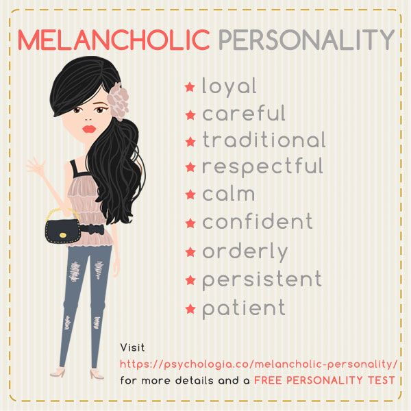 Infographic-Melancholic-Personality-Infographic-melancholic-melancholy-personality-psych Infographic : Melancholic Personality Infographic #melancholic #melancholy #personality #psych...