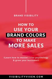 Psychology-Infographic-How-You-Can-Use-Your-Brand-Colors Psychology Infographic : How You Can Use Your Brand Colors To Attract Subscribers And Sales