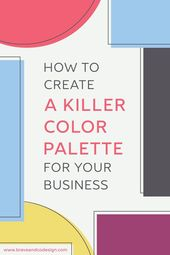 Psychology-Infographic-The-colors-you-choose-for-your-brand Psychology Infographic : The colors you choose for your brand can help your business stand out a ton, so ...