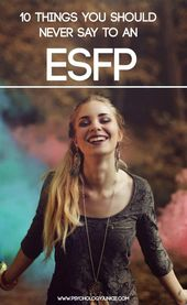 Infographic-10-Things-You-Should-Never-Say-to-an Infographic : 10 Things You Should Never Say to an ESFP