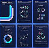1579460245_475_Advertising-Infographics-Modern-infographic-vector-elements-for-business-brochures Advertising Infographics : Modern infographic vector elements for business brochures. Use in website, corpo...