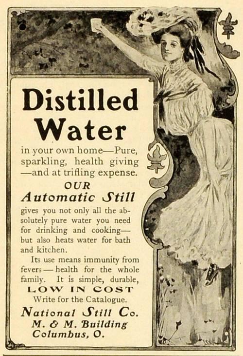 Advertising-Inspiration-Water-purifierSource Advertising Inspiration : Water purifierSource:...