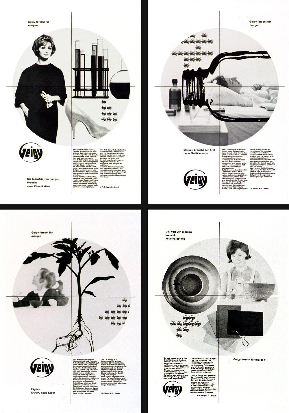 Advertising-Infographics-Geigy Advertising Infographics : Geigy