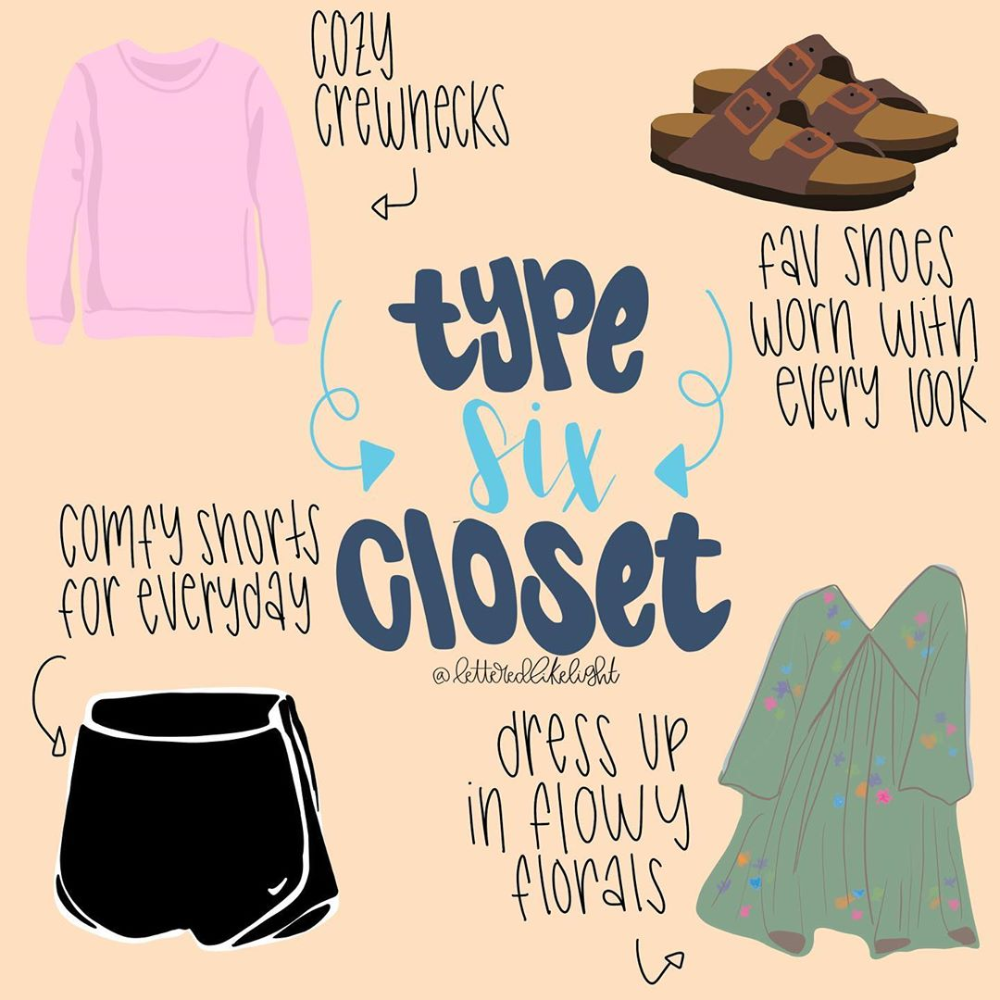 """Infographic-☆-all-☆-on-Instagram-""""type-six-closet Infographic : ☆ all ☆ on Instagram: """"type six closet! i think that everybody can relate to the type six style because it's so cozy and elegant! i hope that i got your looks…"""""""