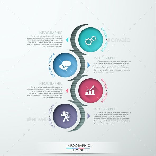 1614017931_857_Advertising-Infographics-Modern-Infographic-Options-Template Advertising Infographics : Modern Infographic Options Template