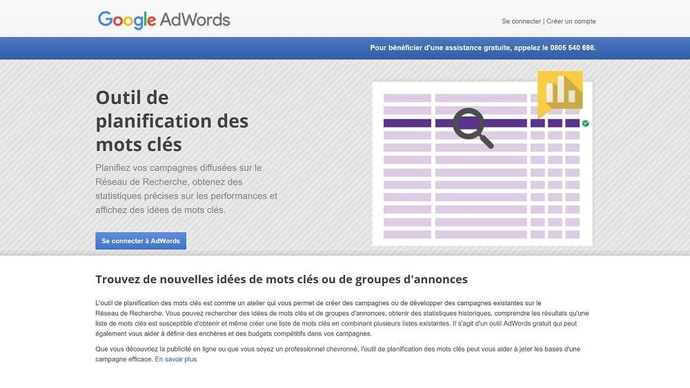 Advertising-Infographics-Marketing-Digital-9-outils-gratuits-de Advertising Infographics : Marketing Digital : 9 outils gratuits de Google pour être super efficace