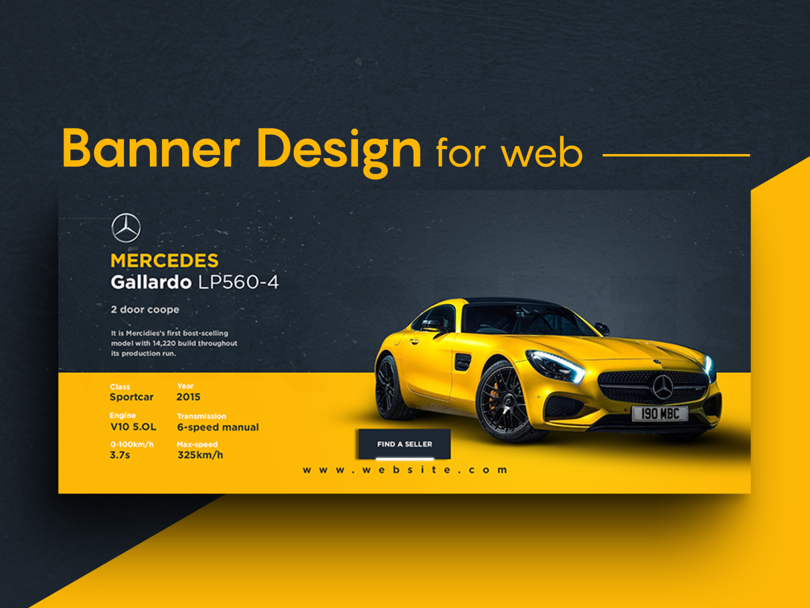 Advertising-Infographics-Facebook-cover-web-banner Advertising Infographics : Facebook cover / web banner
