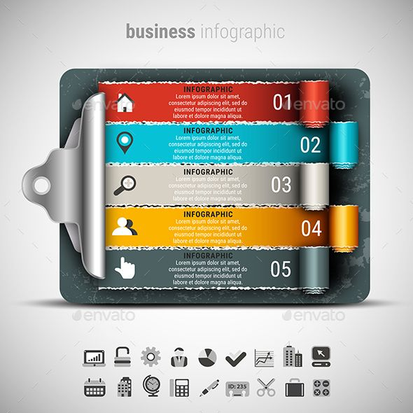 Advertising-Infographics-Business-Infographic Advertising Infographics : Business Infographic