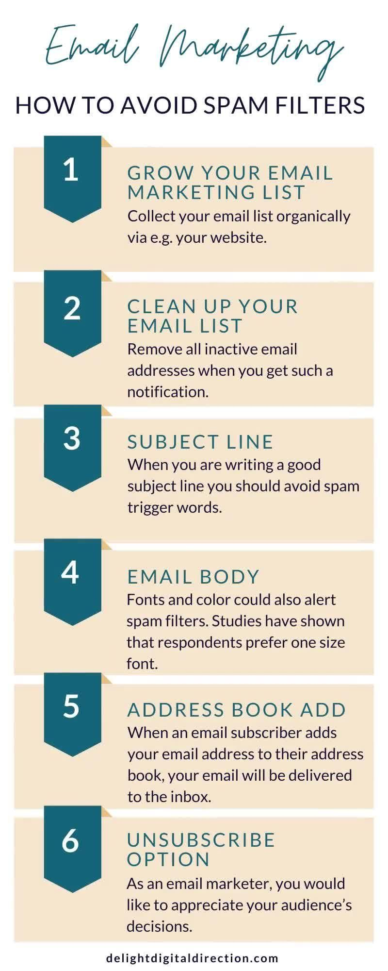 Advertising-Infographics-Email-Marketing-Strategy Advertising Infographics : Email Marketing Strategy